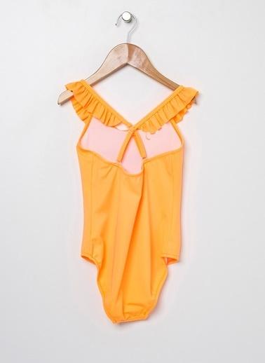 Barbie Mayo Oranj